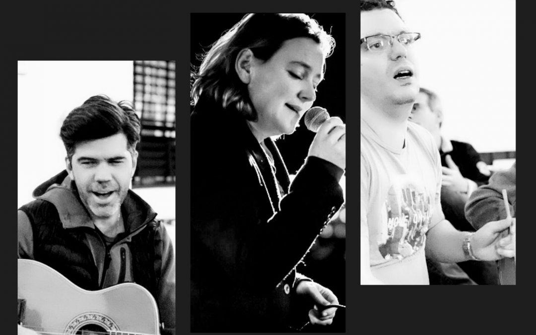 Concert Os Vizinhos do Rio